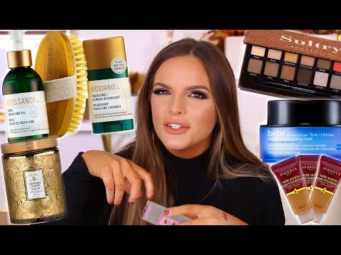 SEPHORA HAUL WITH A LITTLE BIT OF EVERYTHING! | Casey Holmes