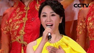 [2019五月的鲜花]歌曲《复兴的力量》 领唱:张英席 金婷婷 王牌 杨雅雯  CCTV