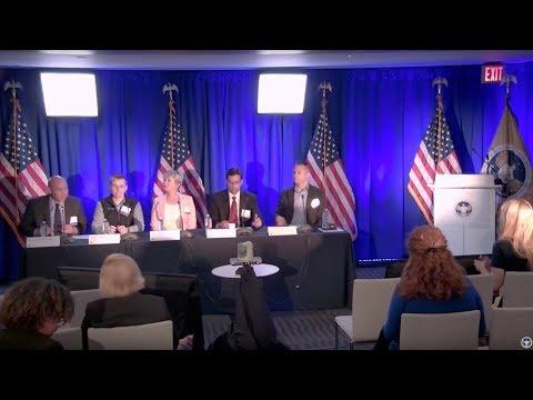 2018 Building a Bridge to Credit Visibility Symposium — consumerfinance.gov