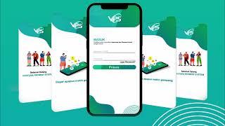 APLIKASI BARU VENTURA PAYMENT SYSTEM 2021