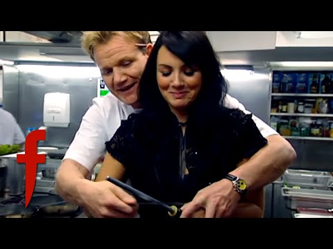 Gordon Ramsay Loses It Over Incompetent Chef | The F Word