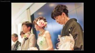 如水会館結婚式写真撮影Wedding Story|20150412