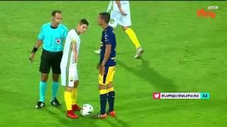 Medellín vs. Bucaramanga (Mejores momentos) | Liga Aguila 2018-II | Cuartos de Final Ida