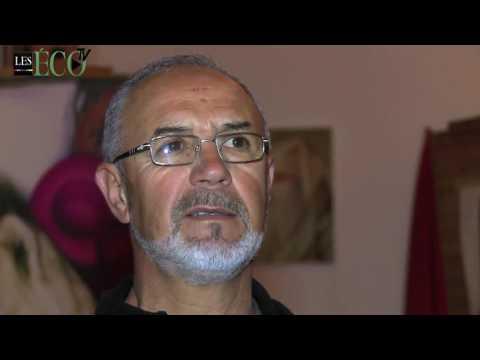 Une Excursion Unique Dans Le Palace Claudio Bravo à Taroudant