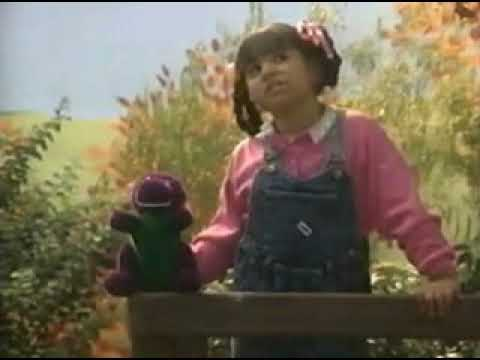 Barney i wish there was school everyday song from barney ...