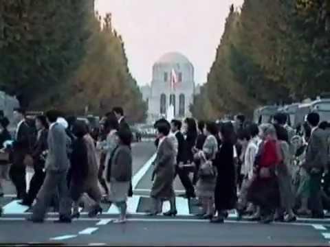 1990 - Emperor Akihito Parade Day (901112)