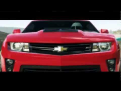 Real Racing 3 Chevrolet Update Coming Soon
