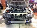 S15 N/A to TURBO