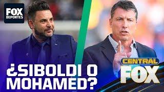 LUP: ¿Siboldi es mejor opción para Cruz Azul que Mohamed?