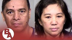 Arizona care home operators react to indictment of Filipino couple in death of senior client