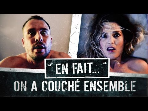 Quand on COUCHE ensemble ET que... (Léa Camilleri - Vincent