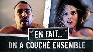 Quand on COUCHE ensemble ET que... (Léa Camilleri - Vincent Scalera) EN FAIT #4