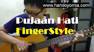Download Video Pujaan Hati - Kangen Band - Fingerstyle Guitar Solo MP3 3GP MP4