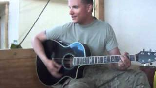 Kenny Chesney - The Good Stuff (Cover)