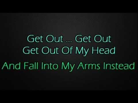 One Direction - One Thing Lyrics HD