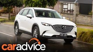 2016 Mazda CX-9 Touring AWD Review | CarAdvice