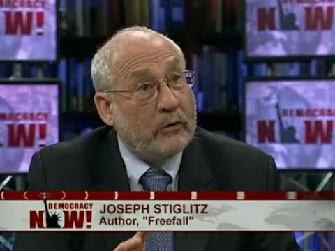Joseph Stiglitz On Quot Of The 1 By The 1 For The 1 Quot Vanity Fair Amp Analysis Of Gop Budget 2