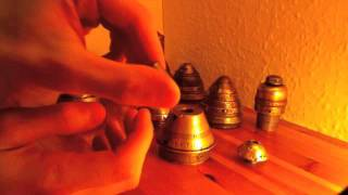 ww1 No.101 mark 2 artillery shell fuse pt2