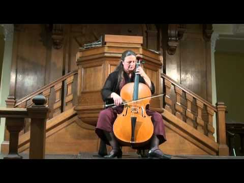 Gavotte J.S. Bach