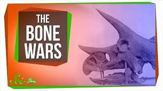 The Bone Wars: A Feud That Rocked U.S. Paleontology