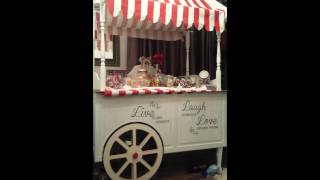 Make A Sweet Cart With Cardiff Sweetcart Company-easy Woodwork Project