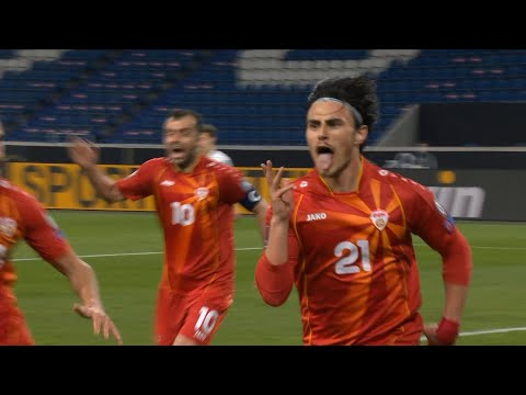 Germany FYR Macedonia Goals And Highlights
