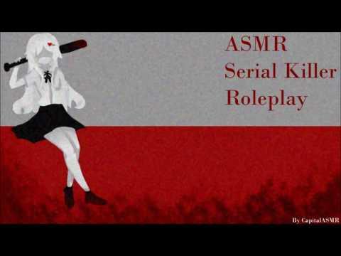 ASMR Serial Killer Roleplay