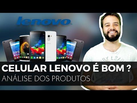 🔴Celular Lenovo é Bom??   Análise do Vibe A7010 e Vibe K5