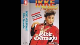 Gambar cover Ikke Nurjanah - Bibir Bermadu { by Sonny Sendu } Dangdut