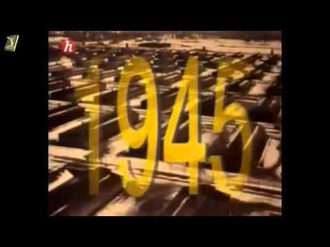Palestine, Histoire d'une terre 1880 -1950 Partie 1/2
