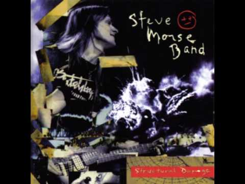 Steve Morse Band - Barbary Coast