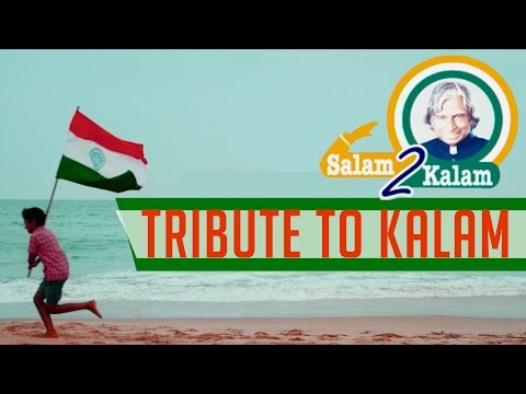 Salam 2 Kalam | Video Song | Trend Music