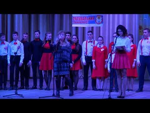 Mns Vol: На Волині визначено перших переможців зонального етапу фестивалю ДЮП