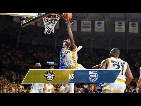 Men's Basketball Postgame: Jamarius Burton vs. Memphis 1-9-2020 from YouTube · Duration:  3 minutes 19 seconds