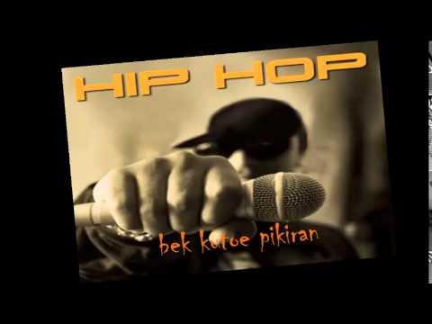hip-hop aceh bek kutoe pikiran (official music)