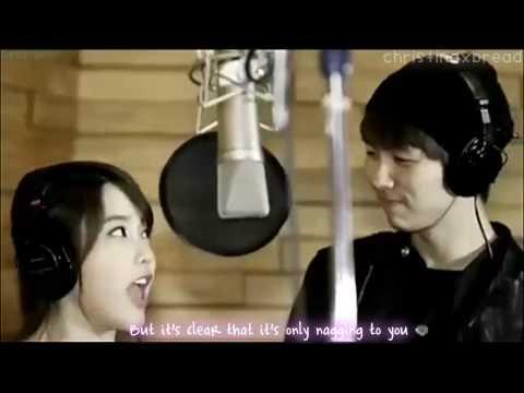 HD MV [ENG.SUB] IU (아이유) & Seulong (슬옹) - Nagging (잔소리)