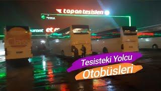 Tapan Dinlenme Tesisi Aksaray / Metro Turizm - Malatya Medine - Elbistan