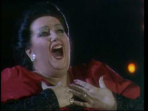How Can I Go On  Freddie Mercury & Montserrat Caballé  1988