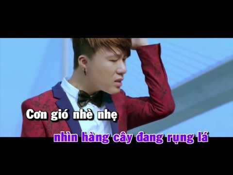 Anh nhớ em nhiều lắm karaoke( Cao Tùng Anh)