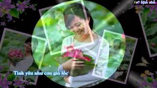 Lưu Bích- Mỗi Người Một Giấc Mơ [Lyrics+ Kara]♫♫