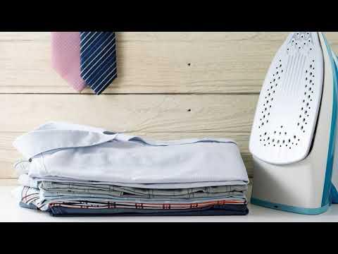 Как очистить утюг от нагара с керамическим покрытием, с тефлоновым покрытием в домашних условиях