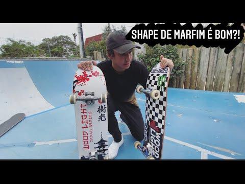 SHAPE DE MARFIM