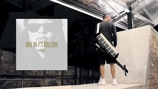 Aaliyah - One In A Million (Sergio Selim Cover)