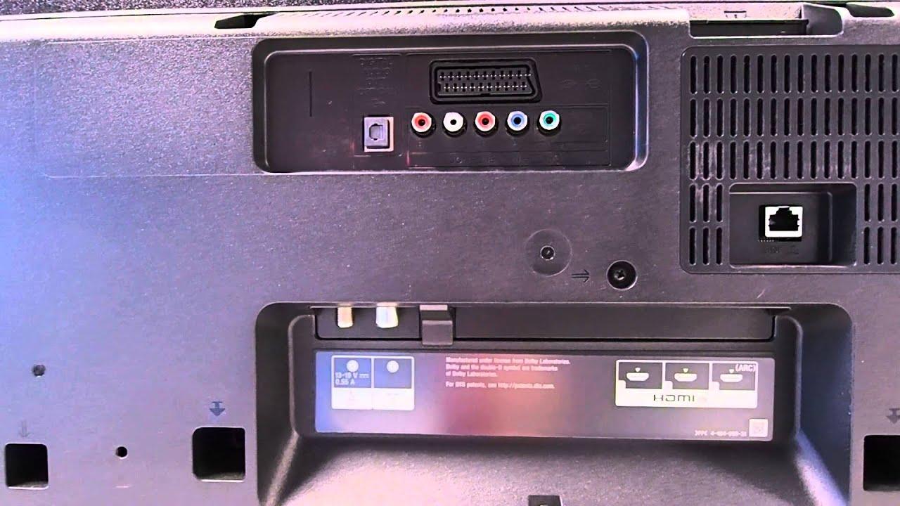 Sony Bravia Kdl Apps Installieren