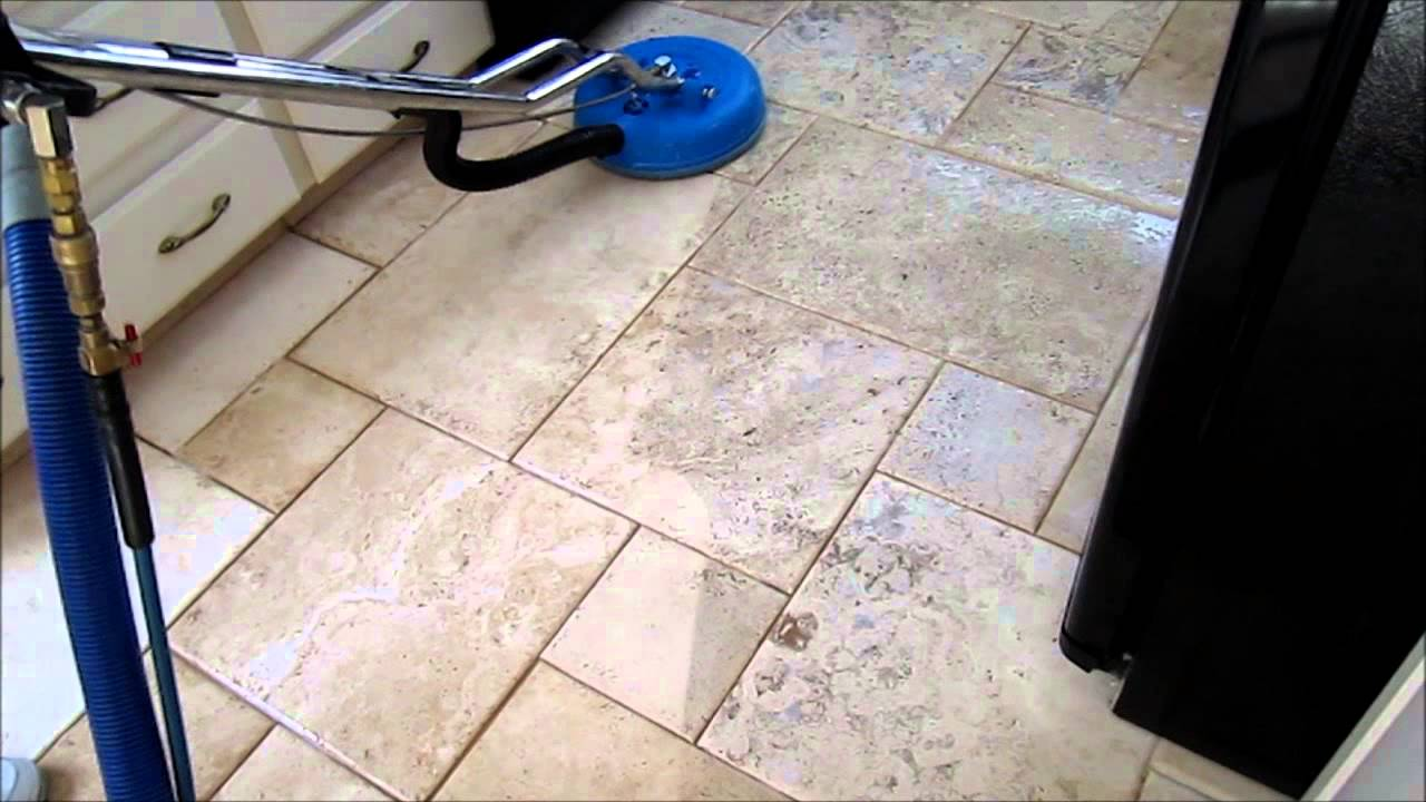 Natural Stone Tile Amp Grout Cleaning For Dublin Ca