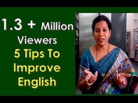 5 Powerful Tips to Improve Your English Communication Skills