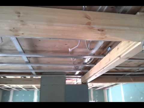 Высота потолков- оптимальные и стандартные параметры для