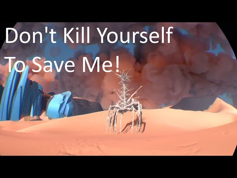 Paper Beast Demo - Don't Kill Yourself To Save Me! |