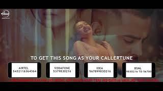 Main Teri Ho Gayi | Caller Tune Codes | Millind Gaba | Latest Punjabi Song 2017 | Speed Records thumbnail