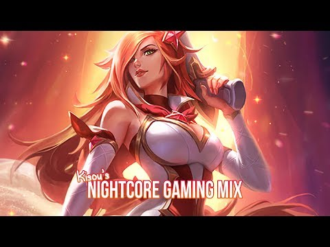 ✪ Ultimate Nightcore 1 Hour Gaming Mix...